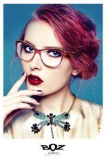 Dare to be different with BOZ eyewear