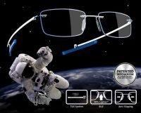 Anti gravity frames have arrived !