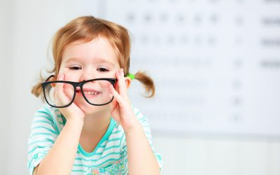 Eye health for children